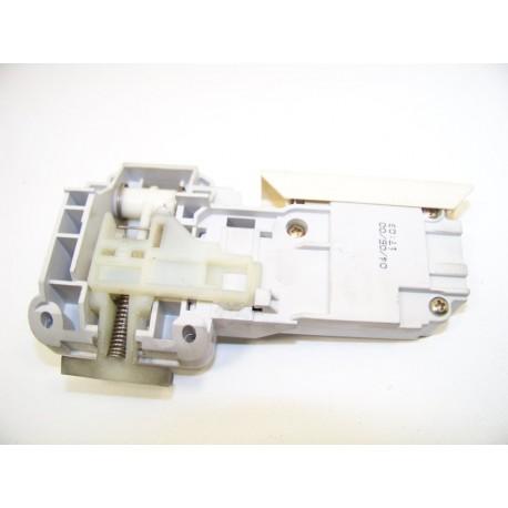 SIEMENS SIWAMAT XTS1100 n°1 sécurité de porte lave linge