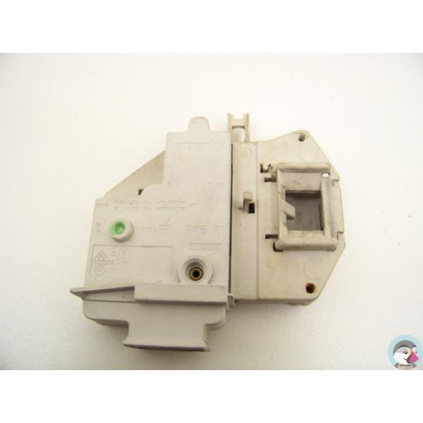 160918 bosch wft2400 n 5 s curit de porte d 39 occasion pour lave linge - Changer securite porte lave linge ...
