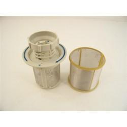 170740 BOSCH SIEMENS n°37 filtre pour lave vaisselle