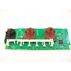 C00143332 INDESIT n°18 Programmateur de lave linge