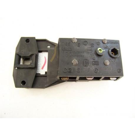 C00066291 ARISTON INDESIT n°8 sécurité de porte lave linge