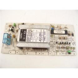 55X3534 BRANDT n°48 module de puissance lave linge