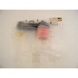 493409 BOSCH SIEMENS n°30 Chambre de compression pour lave vaisselle