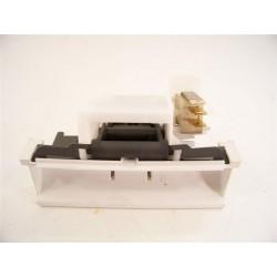 427298 BOSCH SIEMENS n°32 fermeture de porte pour lave vaisselle