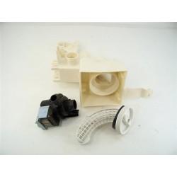 SELECLINE SMC1200V n°62 pompe de vidange pour lave linge
