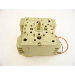 55X0962 BRANDT VB830T n°81 programmateur lave linge