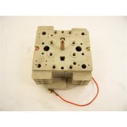 55X1190 BRANDT VG811 n°82 programmateur lave linge