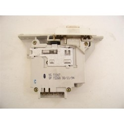 51X9845 BRANDT FAGOR n°26 sécurité de porte pour lave linge