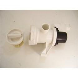 481236018577 WHIRLPOOL LADEN n°68 pompe de vidange pour lave linge