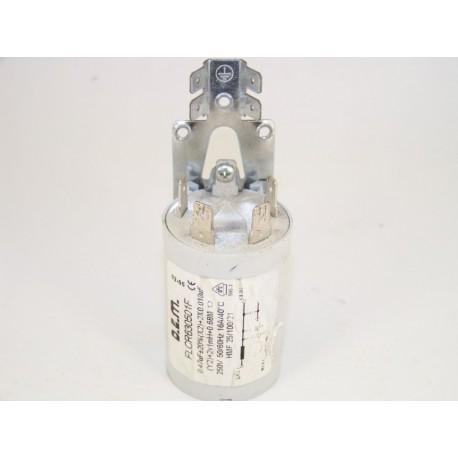 Antiparasite lave linge 0,47µF 16A n°5