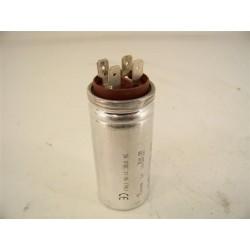 52X0262 BRANDT FAGOR n°29 Condensateur 16µF lave linge