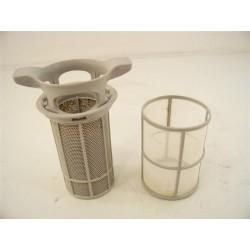 96X0982 BRANDT - FAGOR n°39 filtre pour lave vaisselle