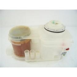 481241868151 WHIRLPOOL n°11 Adoucisseur d'eau pour lave vaisselle
