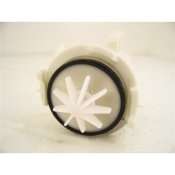 611332 BOSCH SIEMENS n°35 pompe de vidange pour lave vaisselle