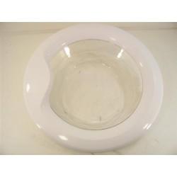 2878302500 BEKO WMD67145 n°28 Hublot complet pour lave linge