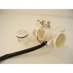 2872600600 BEKO WMD67145 n°73 pompe de vidange pour lave linge