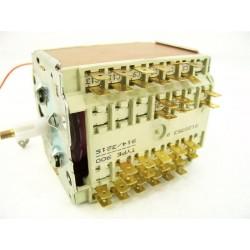 91203539 CANDY ACTIVA n°27 Programmateur de lave linge