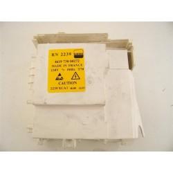 481221478255 WHIRLPOOL LADEN n°23 module de puissance pour lave linge