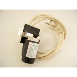 C00144149 INDESIT ARISTON N°61 Antiparasite 0.47µF 10A lave linge