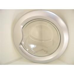 2842700800 BEKO WMD67141 n°33 Hublot complet pour lave linge