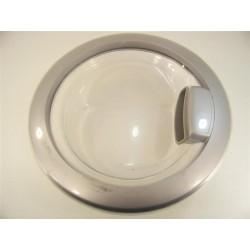 41001283 HOOVER HV16 n°13 hublot complet pour lave linge