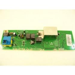 20639049 FAR L8400 n°86 programmateur lave linge