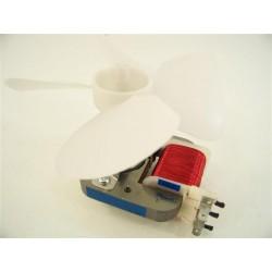 43420 LG MH-6320NB n°3 ventilateur de refroidissement pour four micro-ondes