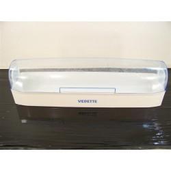 41X2577 BRANDT VEDETTE n°18 balconnet a beurre pour réfrigérateur