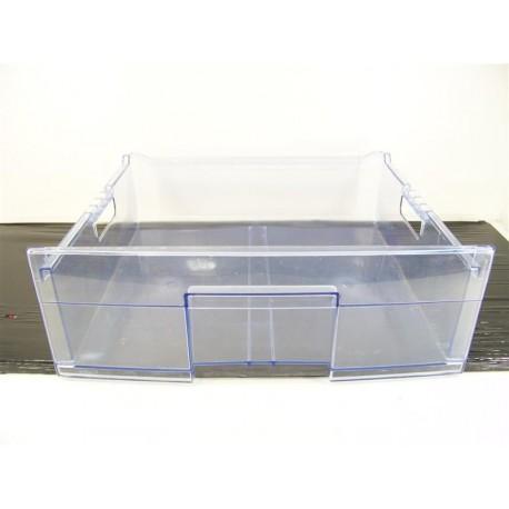 congelateur a tiroir conglateur kitchenaid de po en acier. Black Bedroom Furniture Sets. Home Design Ideas