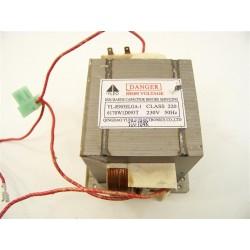 n°5 transformateur 6170W1D093T pour four micro-ondes