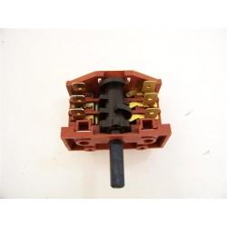 481927328249 WHIRLPOOL n°92 sélecteur de température de lave linge