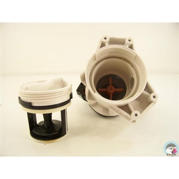 46003742 candy hoover n 80 pompe de vidange d 39 occasion pour lave linge. Black Bedroom Furniture Sets. Home Design Ideas