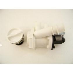 46005410 CANDY HOOVER n°81 pompe de vidange pour lave linge