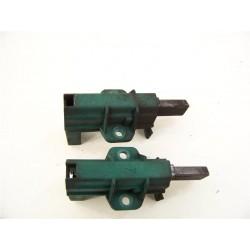 371202407 BEKO WMD67121S N°18 Charbon moteur pour lave linge