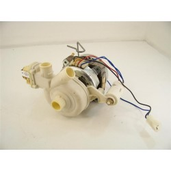 C00077140 INDESIT ARISTON n°5 pompe de cyclage pour lave vaisselle