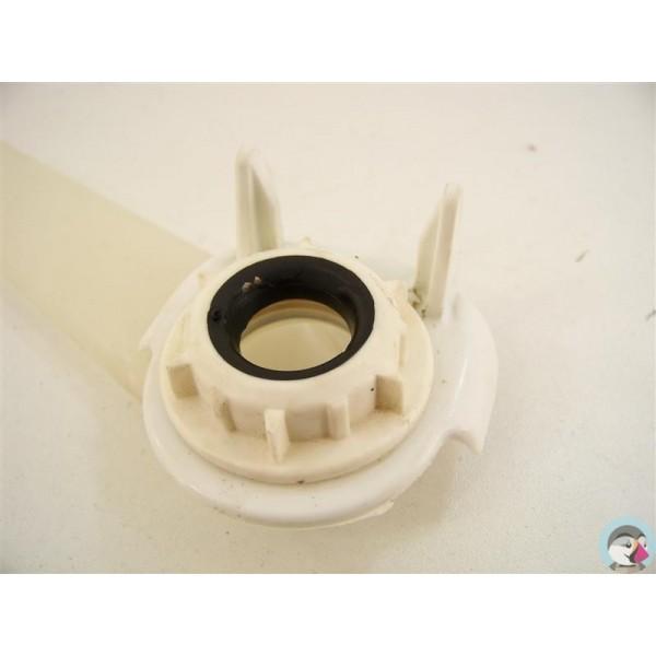 C00056001 ariston indesit n 20 tuyau alimentation d 39 eau bras sup rieur d - Tuyau alimentation eau lave vaisselle ...