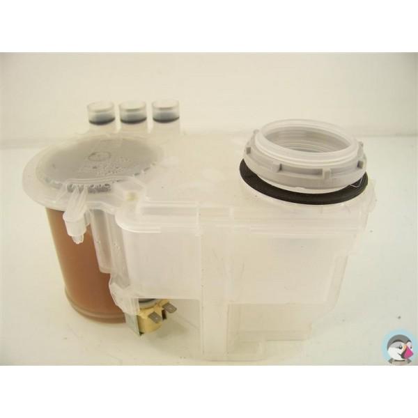 32x3002 brandt vlh626 n 12 adoucisseur d 39 eau d 39 occasion for Consommation d eau pour un lave vaisselle