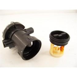 55X4397 BRANDT STV1135 n°83 pompe de vidange pour lave linge