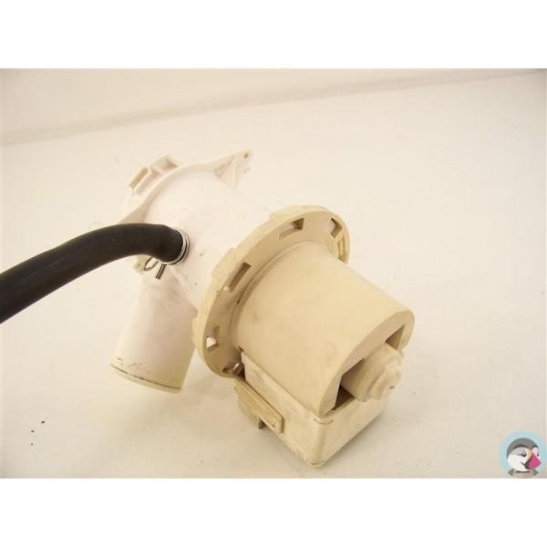 2801101000 beko wmd25121fs n 84 pompe de vidange d. Black Bedroom Furniture Sets. Home Design Ideas