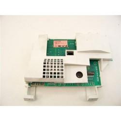 481921478414 BAUKNECHT WAT3560 n°24 module de puissance pour lave linge
