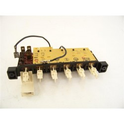 481927638306 BAUKNECHT WAT3560 n°35 clavier pour lave linge