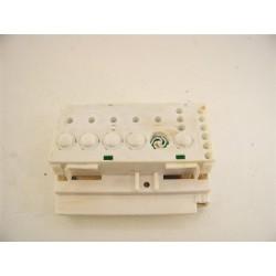 1110998513 FAURE LVI763W n°31 Programmateur pour lave vaisselle