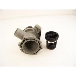 C00064950 ARISTON INDESIT n°86 pompe de vidange pour lave linge