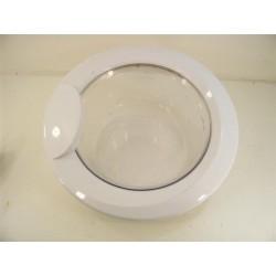 C00116557 INDESIT n°21 hublot complet pour lave linge