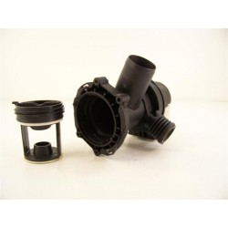 C00092264 ARISTON INDESIT n°87 pompe de vidange pour lave linge