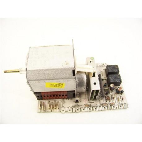 1249214014 FAURE LFV 882 n°28 Programmateur de lave linge