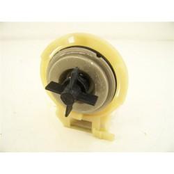 165261 BOSCH SIEMENS N°38 pompe de vidange pour lave vaisselle