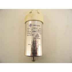 8996452204820 AEG LF616600 N°65 Antiparasite pour lave linge