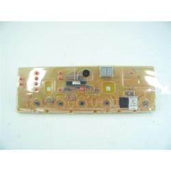 57X2301 BRANDT ETE755F n°16 programmateur pour sèche linge