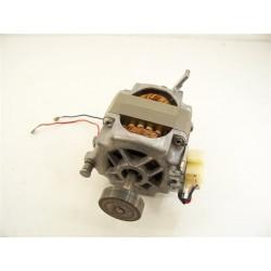57X0274 BAUKNECHT TRK487 n°8 moteur de sèche linge